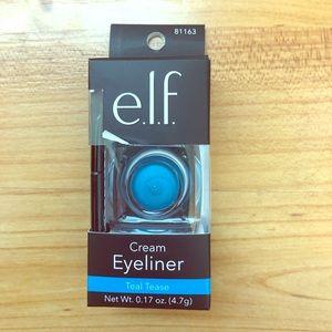 Makeup - e.l.f. Cream eyeliner